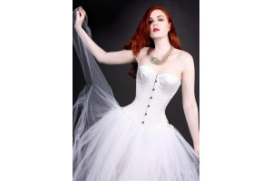 Overbust Corsets CrossDress Fashions  Womens Clothing for Crossdressers, TG, Female Impersonators