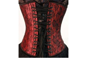 Steel Boned Corsets CrossDress Fashions  Womens Clothing for Crossdressers, TG, Female Impersonators