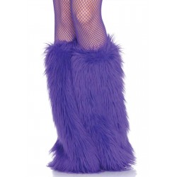 Fun Fur Leg Warmers CrossDress Fashions  Womens Clothing for Crossdressers, TG, Female Impersonators