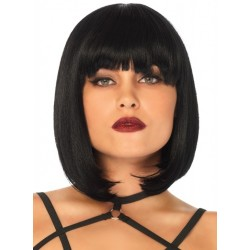 Short Natural Bob Wig CrossDress Fashions  Womens Clothing for Crossdressers, TG, Female Impersonators