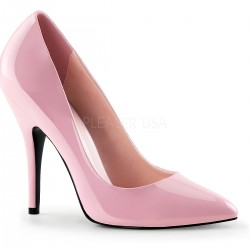 Baby Pink 5 Inch Heel Seduce Stiletto Pump CrossDress Fashions  Womens Clothing for Crossdressers, TG, Female Impersonators